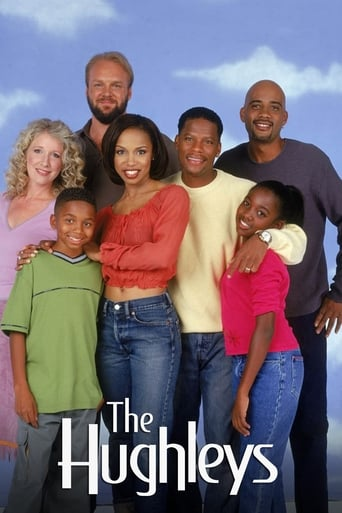 Poster of The Hughleys