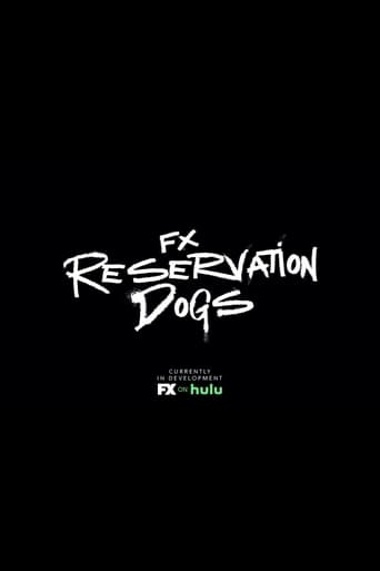 Poster of Reservation Dogs