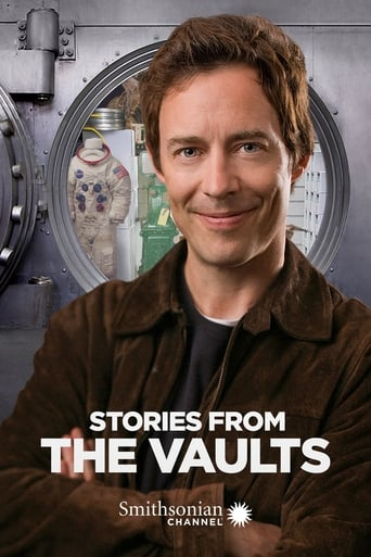 Poster of Stories from the Vaults