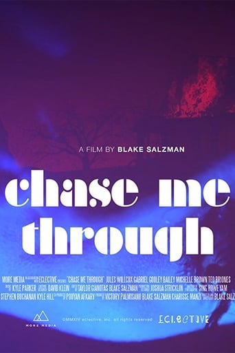 Poster of Chase Me Through