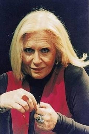 Image of Betty Valassi
