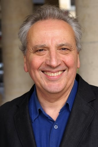 Michel Feder