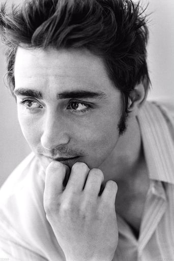 Image of Lee Pace