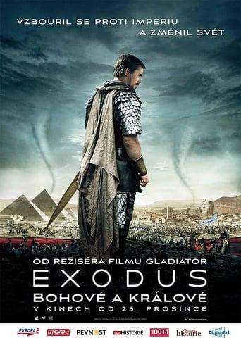 EXODUS: Bohové a králové