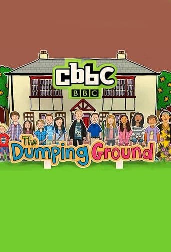 Poster of The Dumping Ground