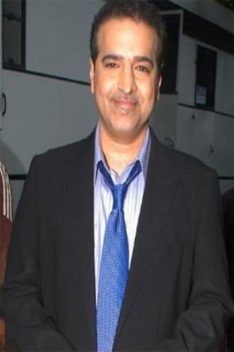 Ravi Behl