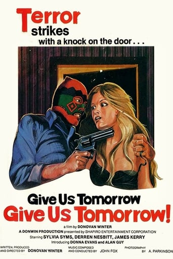 Poster of Give Us Tomorrow