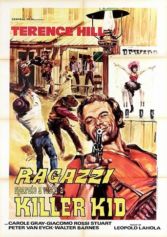 Poster of duel vor sonnenaufgang