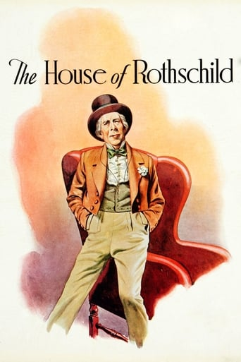 Poster of The House of Rothschild