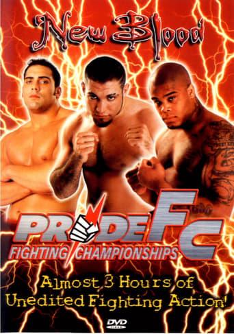 Pride 9: New Blood