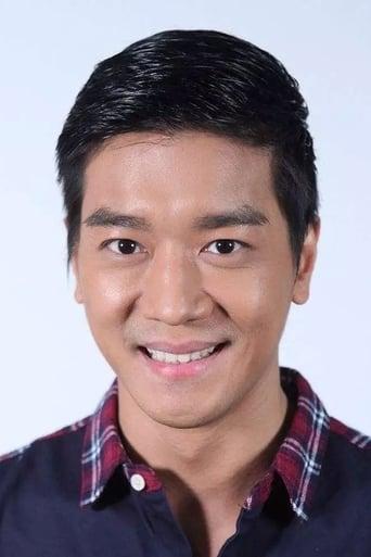Image of Chris Lai