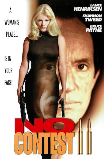 Poster of No Contest II