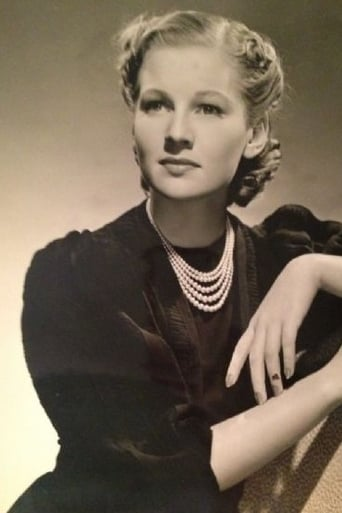 Image of Ann Morriss