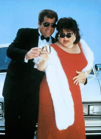 Poster of Roseanne and Tom: A Hollywood Marriage