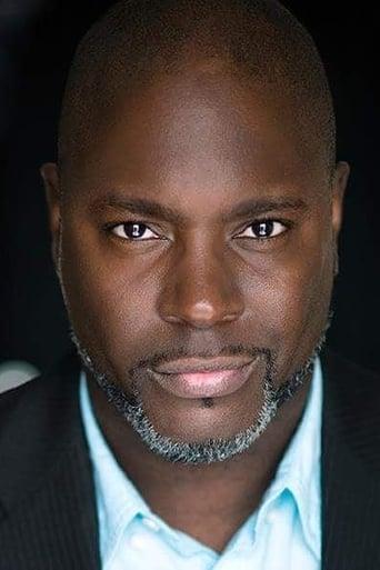 Image of Marc-Anthony Massiah