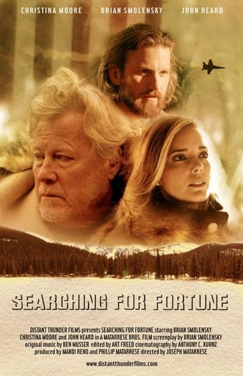 Poster of Searching for Fortune