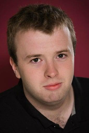 Image of Tom Edward-Kane