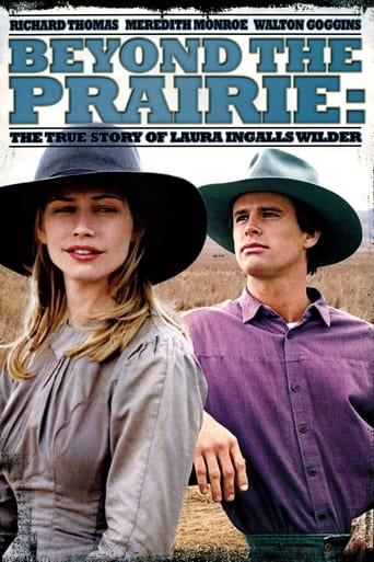 Poster of Beyond the Prairie: The True Story of Laura Ingalls Wilder