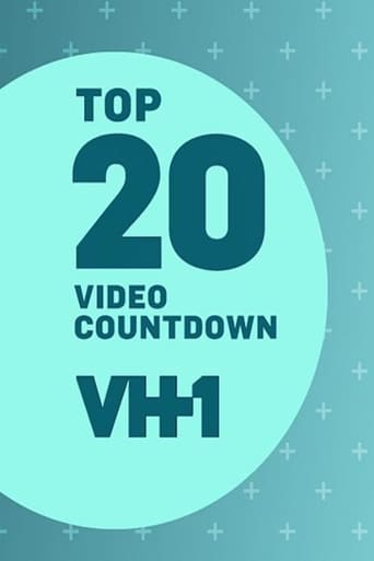 Poster of VH1 Top 20 Video Countdown