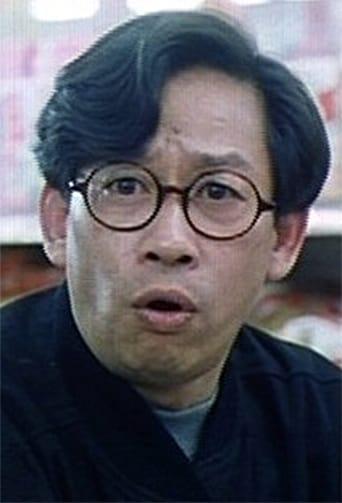 Peter Lai Bei-Dak