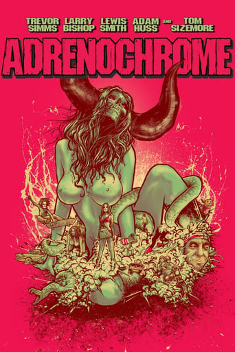 Poster of Adrenochrome