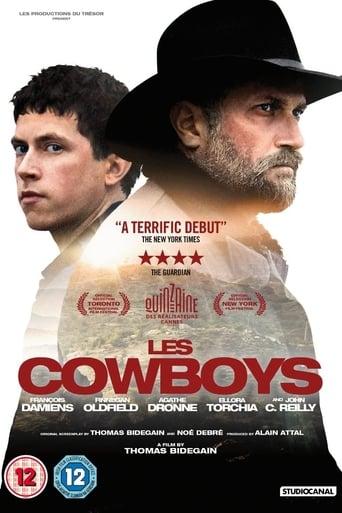 Poster of Les Cowboys