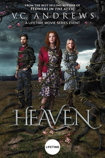 Image Heaven (TV)