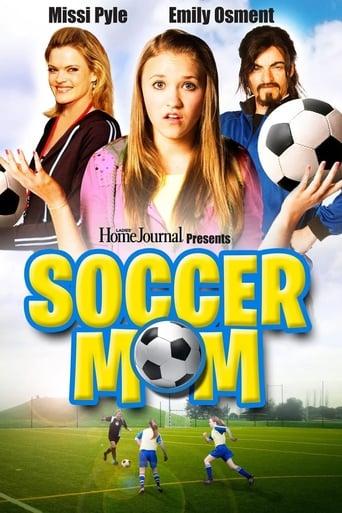 Poster of Soccer Mom