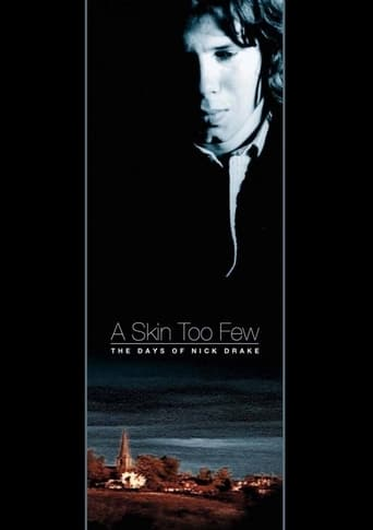 Poster of A Skin Too Few: The Days of Nick Drake