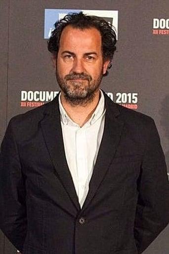 Image of Tomás Cimadevilla