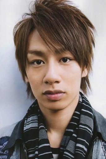 Image of Yuichi Nakamaru