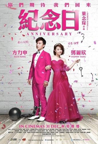 Poster of Anniversary