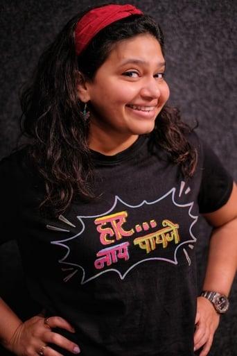 Image of Trupti Khamkar