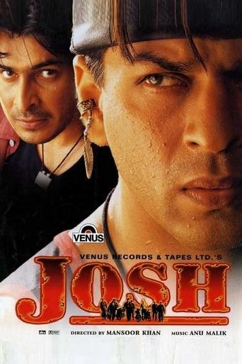 Poster of Josh