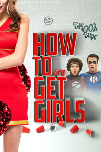 Poster of How to Get Girls