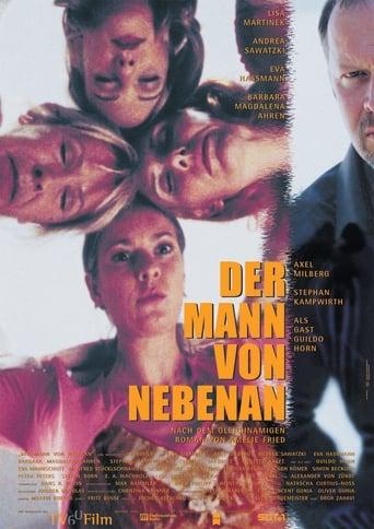 Poster of Der Mann von nebenan