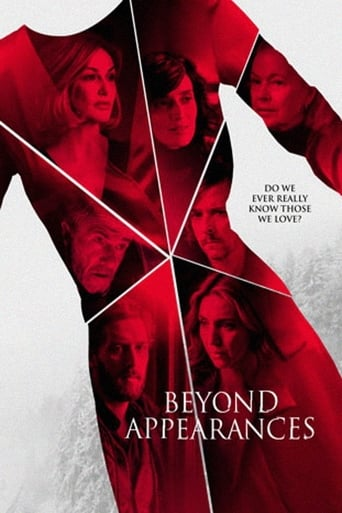 Poster of Beyond Appearances