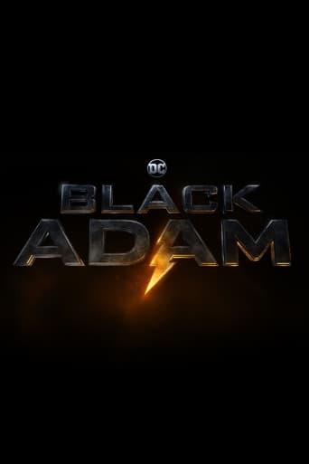 Poster of Black Adam