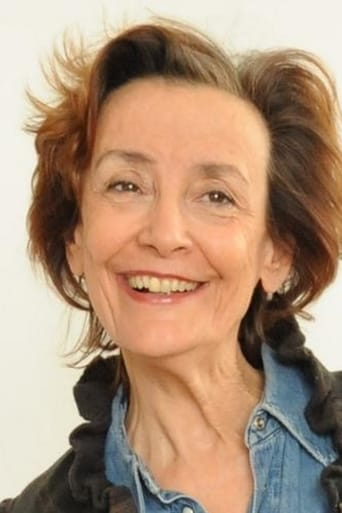 Image of Lucienne Deschamps