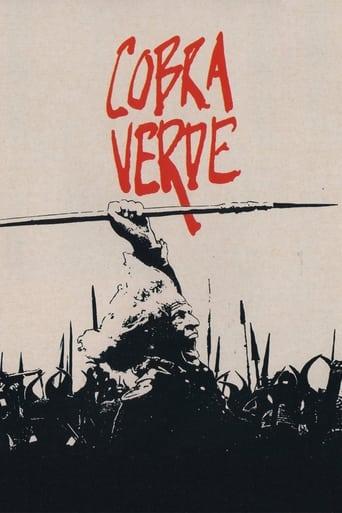 Poster of Cobra Verde
