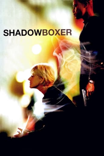 Poster of Shadowboxer