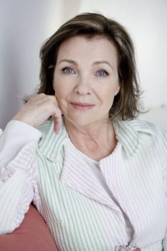Image of Gila von Weitershausen