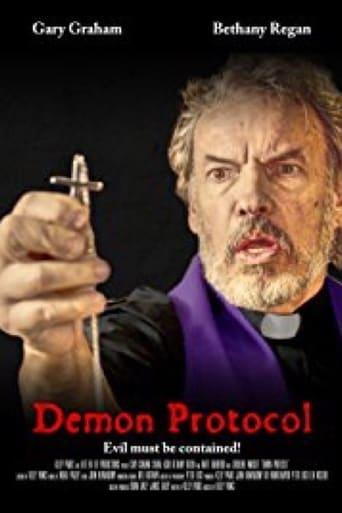 Poster of Demon Protocol