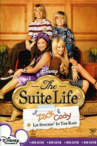 Poster of Zack e Cody al Grand Hotel