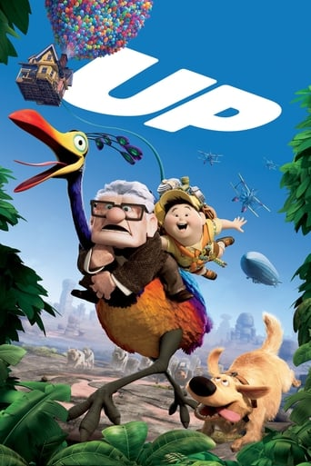 poster Up – Deasupra tuturor (2009)