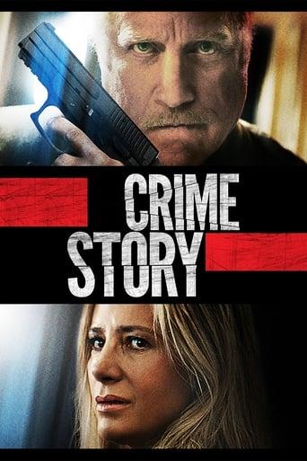 CRIME STORY (2021) (DVD)
