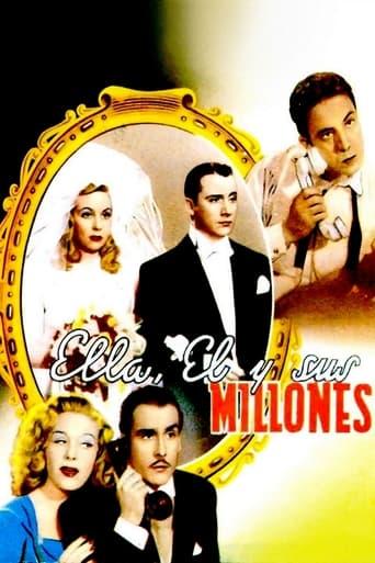 Poster of Ella, él y sus millones