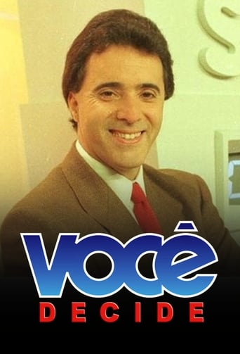 Poster of Você Decide