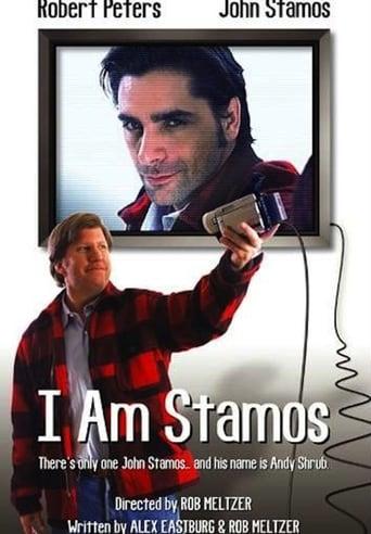 I Am Stamos poster