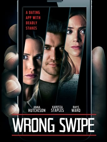 Poster of Wrong Swipe